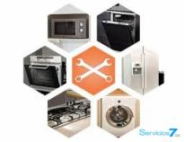 We service all types and brands of appliances